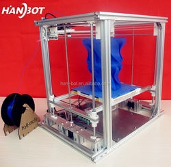 400*400*400mm large print size 3d printer high high-accuracy on sale