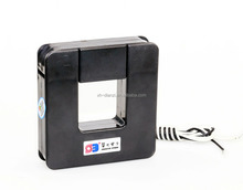 "400A SCT-1250-400A/0.33v Split Core Current Transformer (CT) 1.25"" ID 0.333V Secondary (Output) 400 Amp Primary (Input)"