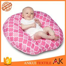 Hot selling washable baby lounger bed
