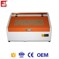 JL-K4030 laser glass printer(want distributors)