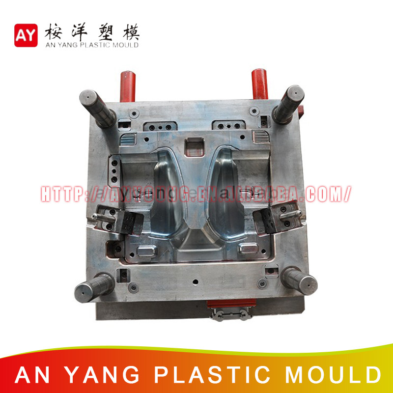 Guaranteed Quality Hot Sale Plastic Injection Mould Uk