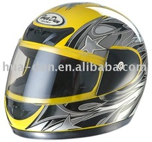 full face DOT helmet for retail and wholesale in europe and america market