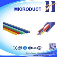 micro duct 7/5MM hdpe for fiber