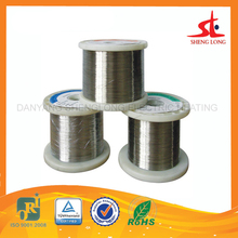 Wholesale China Products heat resistant wire,high temperature plasticity arbitrarily curved nichrome electric wire