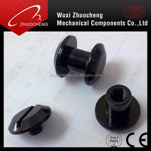 High Quality Stainless Steel Furniture Cam Lock Screw