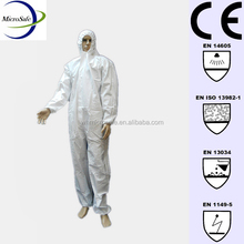 Protective Coverall Safety Clothing