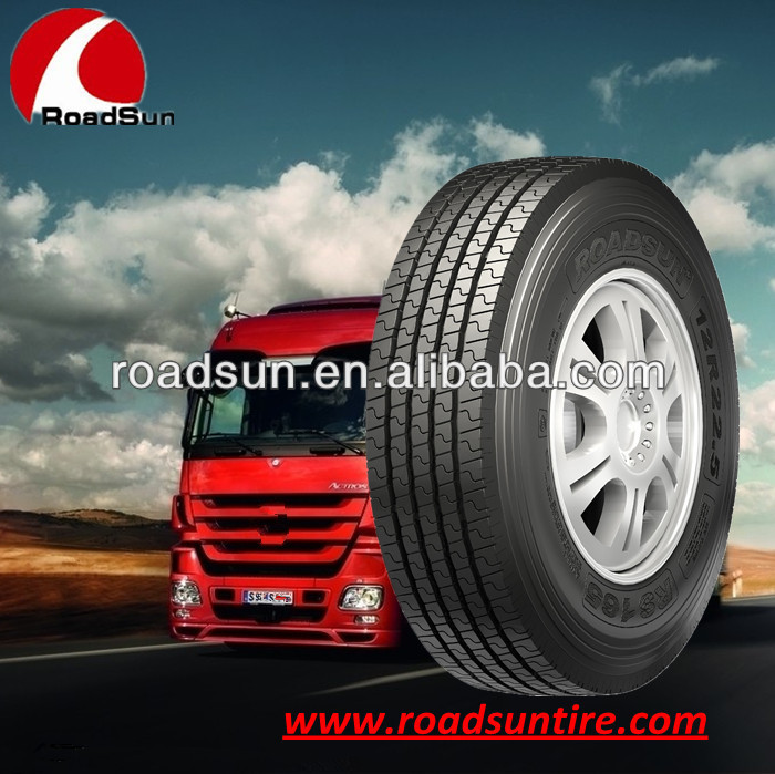 High quaity bias truck tires 1000-20 TBB tyre