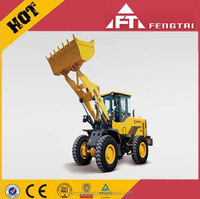 2015 Hot Sale High Quality 3t Payloader