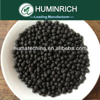 Phosphate Granular Humic Acid with N P Compound Fertilizer