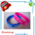 2016 Promotional high quality print silicone bracelet, silicone wristband