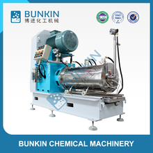 Bunkin Horizontal Sand Mill,Bead Mill Machine For Coating And Paint