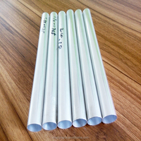 5056 Large diameter aluminum pipes for industry