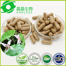 Herbal Epimedium Extract Powerful Long Time Power Capsule for Men