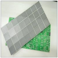 led dot matrix display 1mm Leeman car roof top advertising