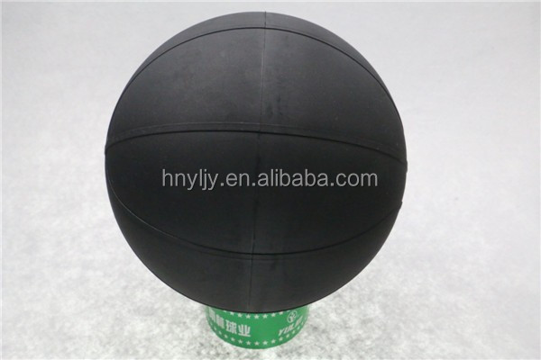 football/basketball rubber bladder