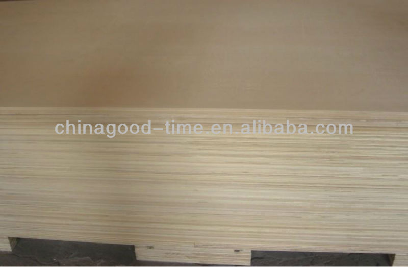 synthetic plywood with FSC,CE certificate with good quality