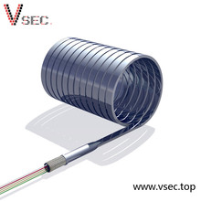 China supplier electric heating elements highly focused heat bobbin heater coil heater