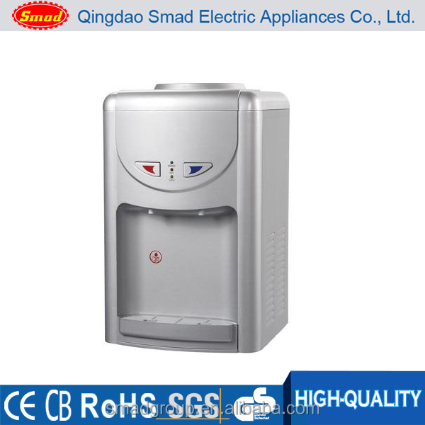 High quality counter top water dispenser without compressor