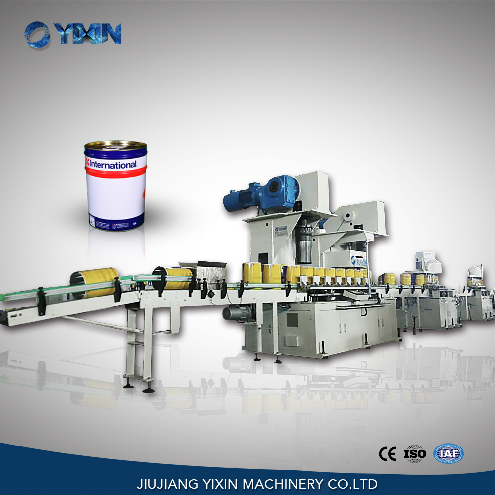 round tin can sealer/can sealing machine/tin can capping machine