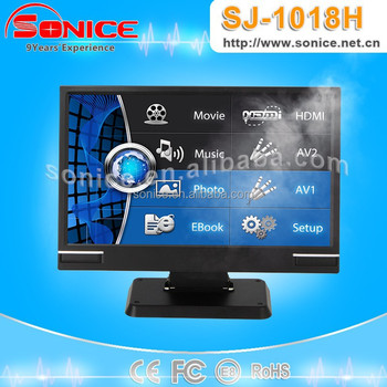 10.1inch Car Mirror Monitor Digital Panel ondash monitor