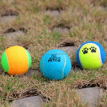 2014 wholesale professional brand tennis ball for children