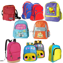 Top Quality Backpack Government Bid Child Back To School Bag
