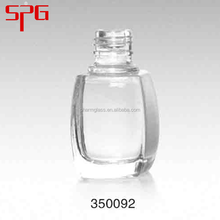China wholesale market agents 9ml cosmetic bottle glass frosted