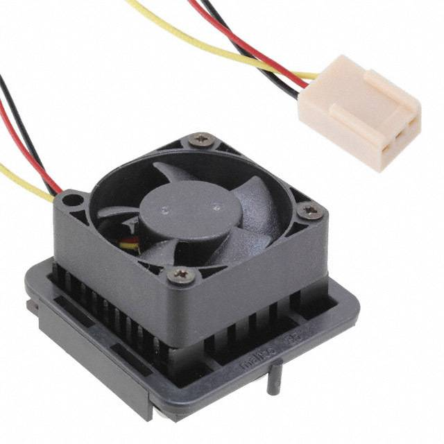 Original FEX35-35 FEX35-35-21/T710/M2 FAN AXIAL 34.6X19.8MM 5VDC 2510 294-1169-ND 5VDC FEX