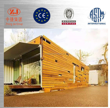 resistant seismic earthquake prefabricated modular homes shipping container house