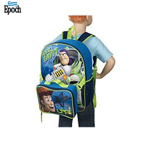 2018 new design adorable kids backpack tom and jerry school bag