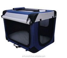 For Amazon and eBay stores Foldable soft dog kennel
