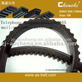 auto parts, cogged belt 13x1250 99522 11243
