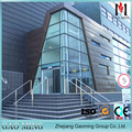 Alibaba China good supplier for the laminated glass for curtain wall for building DS-LP3179