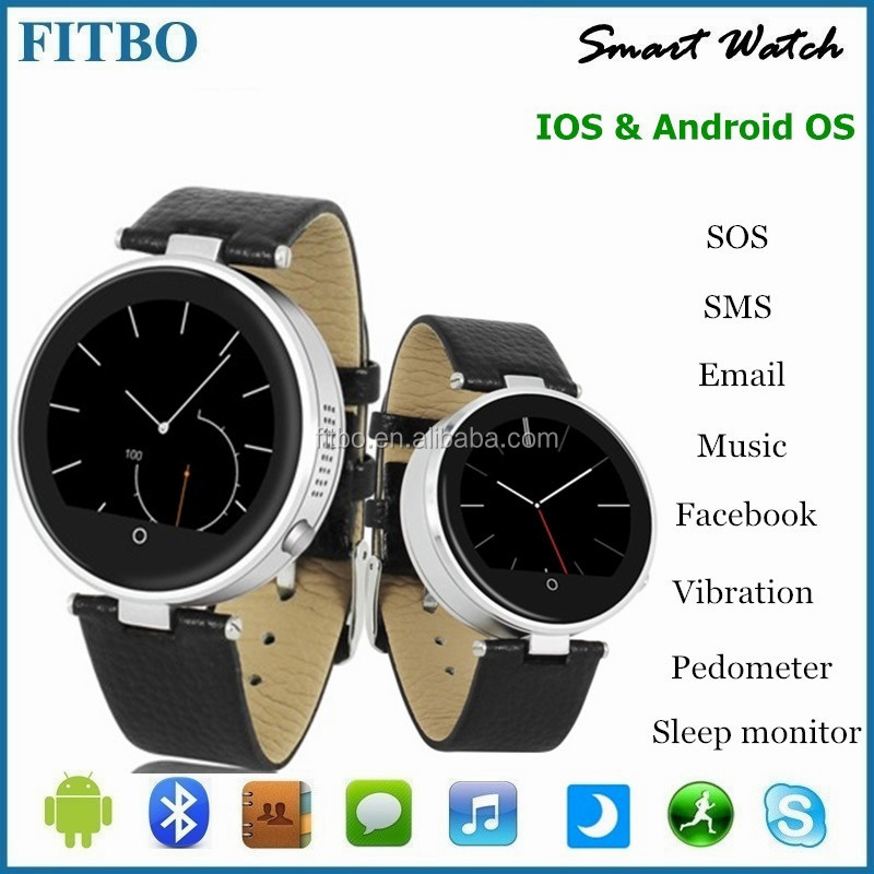 "Customized 1.22"" G+ G SIM best wrist watch cell phone for samsung galaxy c9 pro"