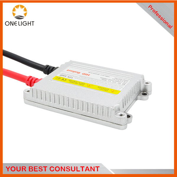 import car accessories high quality hid xenon ballast for cars and high power 35w ac super slim hid supplier manufactory