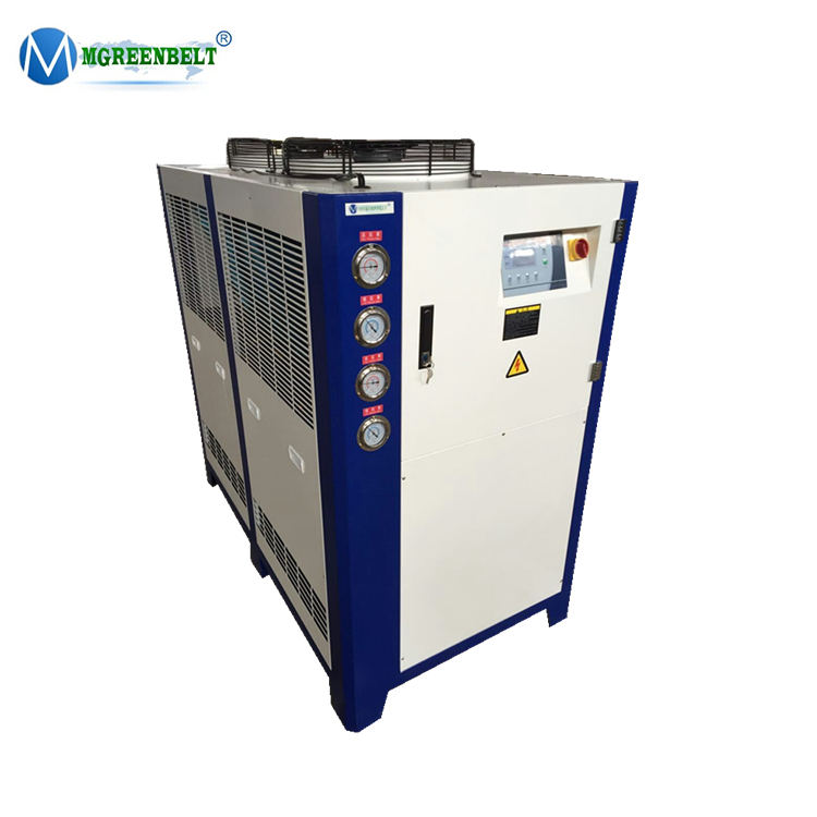 Trade Assurance Water Cooled Chiller / Air Cooled Chiller With <strong>Manufacture</strong> / Chiller Water