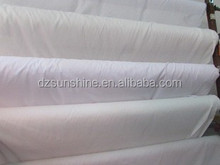 100% cotton 21x21 60x58 fabric, 100% cotton fabric, bleached white