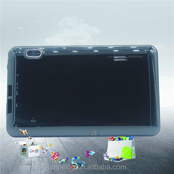Custom design tablet screen touch