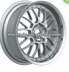 chrome replica alloy rims for sale of toyota 18 inch