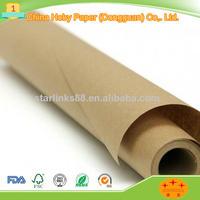 pe laminated kraft paper for food bag