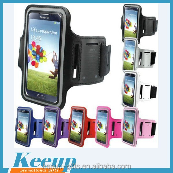 Ad products Sports Armband Case For Cellphones Up To 5.2 Inch