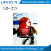 5W strong light red blue LED police light