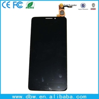 OT 6040 LCD Touch screen for Alcatel One Touch Idol X OT-6040 Display Replacement
