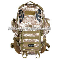 511 tactical series desert camouflage backpack