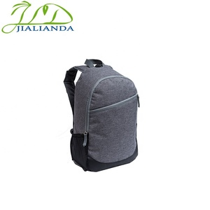 OEM Cheap design magic smart anti theft bagpack backpack with usb