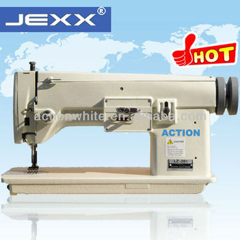 JUKI Sewing Machine LZ-391