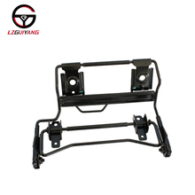 LZGUIYANG GY-WL-1997 Auto Parts Manufacture Car Seat Frame Sheet Metal 6 Point Rotating Structure Mounting Bracket Assembly