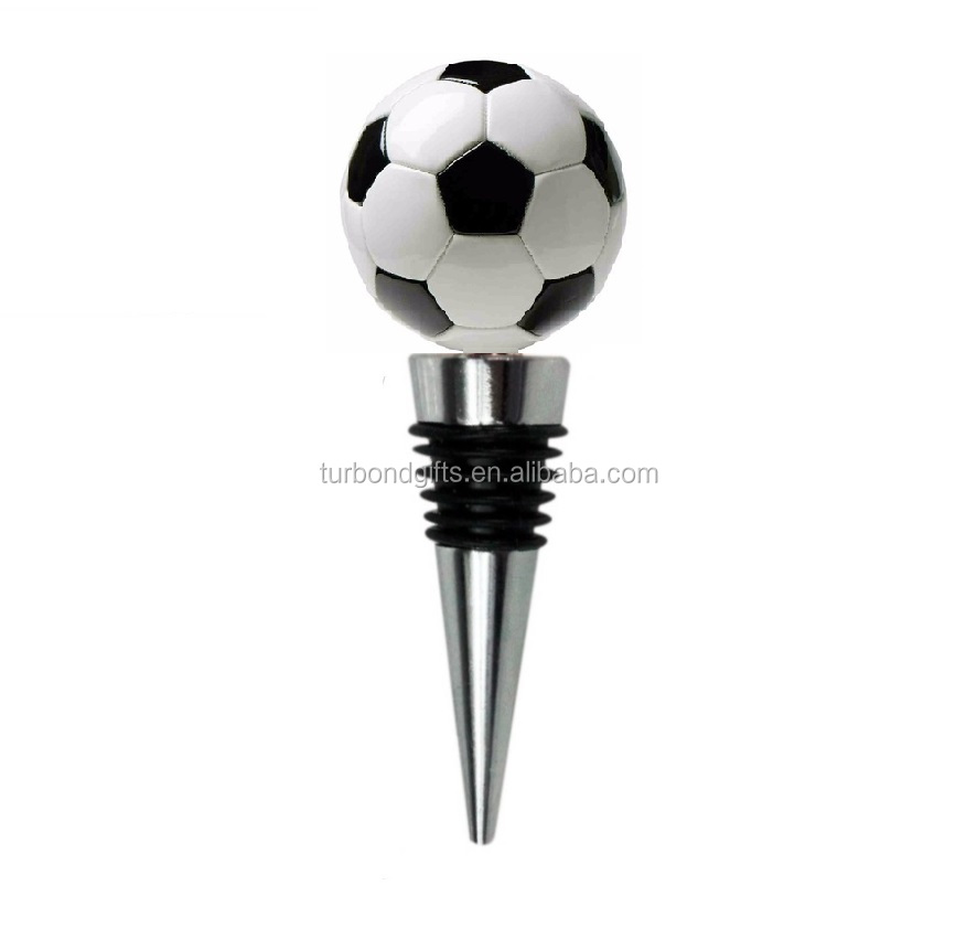 basketball wine stopper, golf ball wine stopper, football wine stopper, honey wine stopper, baseball stopper, promotion gifts