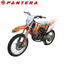 Chinese Light Weight Four-stroke Dirt Bike 250cc Automatic Sport Motorcycle