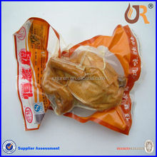 heat seal meat retort pouch